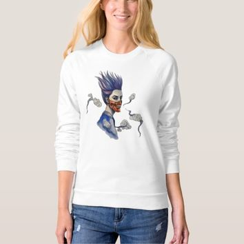 master of storms sweatshirt