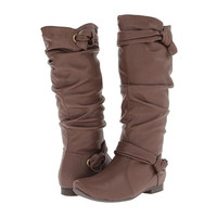 Gabriella Rocha Bernadette 2 Brown - Zappos.com Free Shipping BOTH Ways