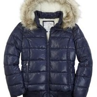 Puffer Coat | Girls Clothes New Arrivals | Shop Justice