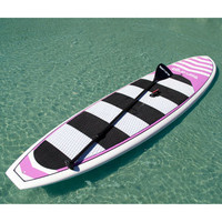 SUP USA 11' Breeze Stand Up Paddle Board Bundle