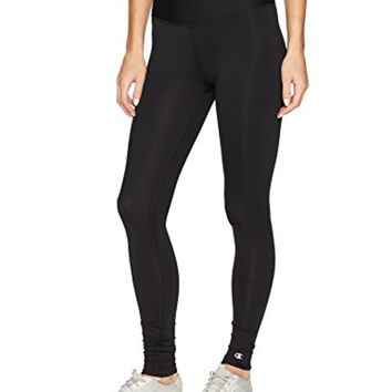 Champion LIFE Women's SmoothTec Workout Legging