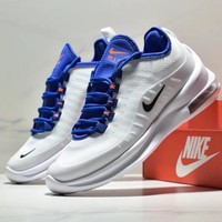 NIKE AIR MAX AXIS Air cushion running shoes