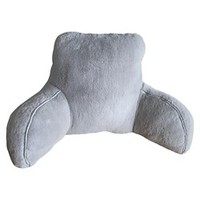 Room Essentials Bed Rest Gray: Target