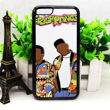 FRESH PRINCE JORDAN IPHONE 6 | 6 PLUS | 6S | 6S PLUS CASES