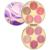 Amazonian Clay Blush Palette Color Wheel - tarte | Sephora