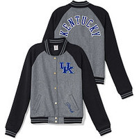 University of Kentucky Varsity Jacket - PINK - Victoria's Secret