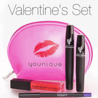 Younique Valentine's Gift Set