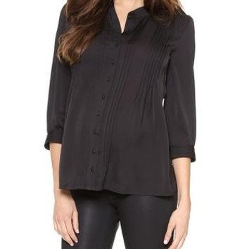 Rosie Pope Liv Maternity Blouse
