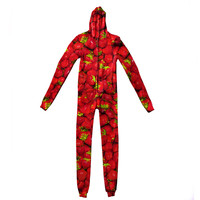 Strawberry Summers Adult Jumpsuit