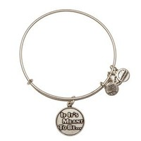 If it's Meant to Be Bangle - Alex and Ani