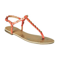 Yellow Box Sarra Sandals