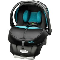 Evenflo Advanced Embrace DLX Infant Car Seat with SensorSafe, Largo - Walmart.com