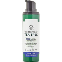 Tea Tree Oil Blemish Fade Night Lotion | Ulta Beauty