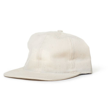Fairends - Twill Natural Ballcap