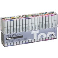 Copic Sketch Markers 72/Set-Set E at Joann.com