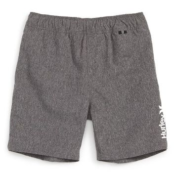 Hurley One and Only Volley Board Shorts (Toddler Boys & Little Boys) | Nordstrom
