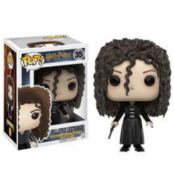 POP! HARRY POTTER 35: BELLATRIX LESTRANGE