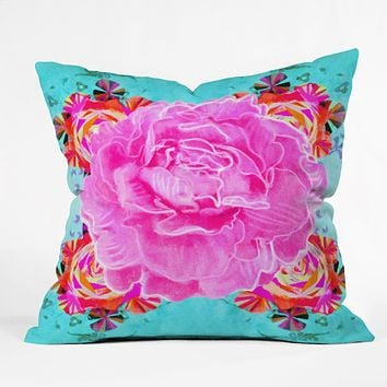 Hadley Hutton Spring Spring Collection 5 Throw Pillow