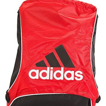 ADIDAS Bolt Sackpack Red