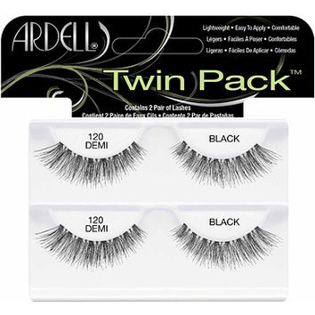 Ardell Twin Pack Lack 120 | Ulta Beauty