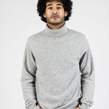 Rhodes Roll Neck Sweater
