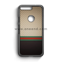 Gucci Designer Label Patterns Wall Google Pixel XL Case  | Aneend.com