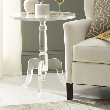 Traditional Ghost Table