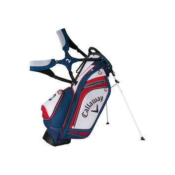 Callaway Men's Limited Edition June Major Stand Bag at Golf Galaxy