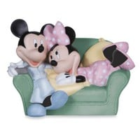 Precious Moments® Together Is The Nicest Place To Be Figurine