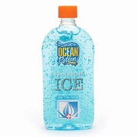 Ocean Potion Suncare Instant Burn Relief Ice, After Sun Care
