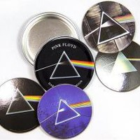 Pink Floyd, Coasters, Dark Side Of The Moon