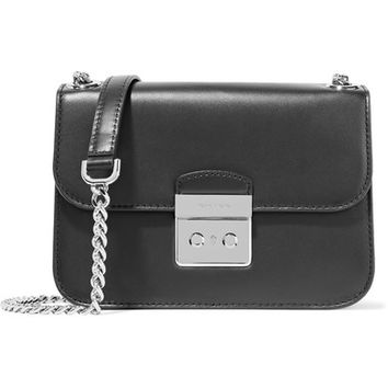 MICHAEL Michael Kors - Sloan Editor leather shoulder bag