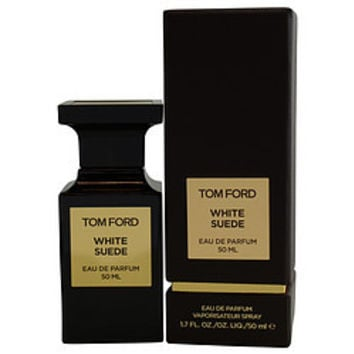 Tom Ford TOM FORD WHITE SUEDE EAU DE PARFUM SPRAY 1.7 OZ WOMEN