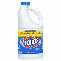 Clorox® 64 oz. Concentrated Regular Bleach