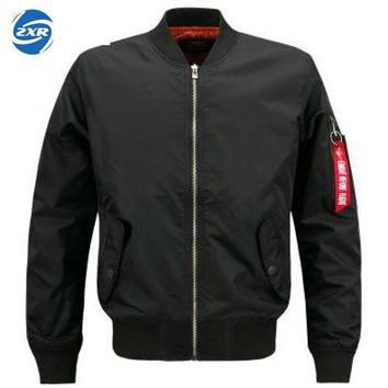 Bomber Jacket Men Outdoor Hunting Sports Army Military Jacket Men Mens Air Force Jackets Plus Size 6xl Tactical Jacket For Men