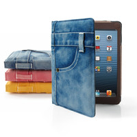 Jean Jacket™ for iPad® mini Tablet