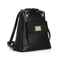 Comfort Back To School Casual On Sale College Hot Deal Leather Stylish Backpack [6583088391]