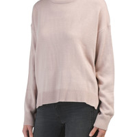 Turtleneck Oversized Sweater - Women - T.J.Maxx