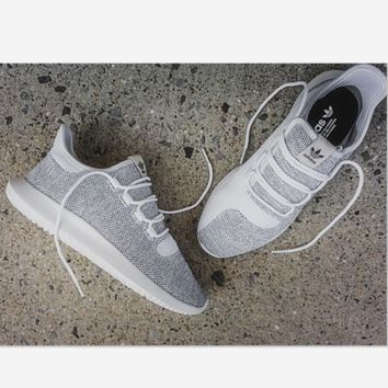 ADIDAS Fashion Leisure Comfortable shoes shadow 350 Sport shoes Light grey