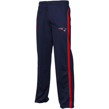 New England Patriots Youth Gameday Track Pants - Navy Blue - http://www.shareasale.com/m-pr.cfm?merchantID=7124&userID=1042934&productID=522148503 / New England Patriots