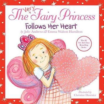 Very Fairy Princess Book