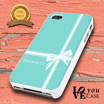 Blue Tiffany & Co (2)  for iphone, ipod, samsung galaxy, HTC and Nexus PHONE CASE