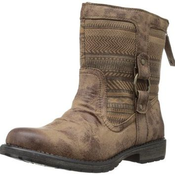 Roxy Women's Bleeker Harness Boot