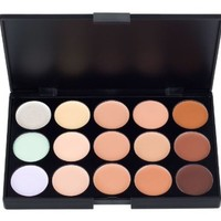 Coastal Scents - Eclipse Concealer Palette Brand New Boxed PL-026