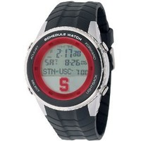 Game Time Men's COL-SW-STN Stanford University Schedule Series Watch
