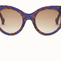 FENDI | Thierry Lasry for Fendi