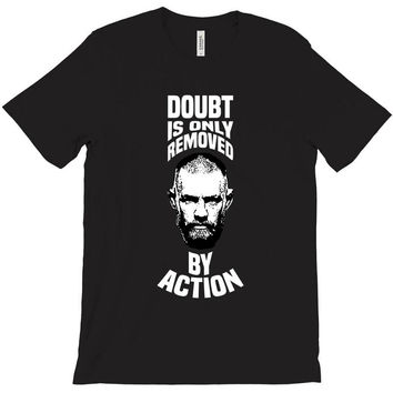 Conor Mcgregor action T-Shirt