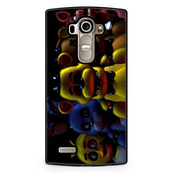 Five Nights At Freddy S 1 LG G4 Case