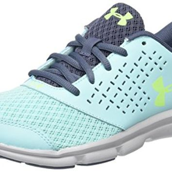 Under Armour Girls' Grade School Micro G Rave
