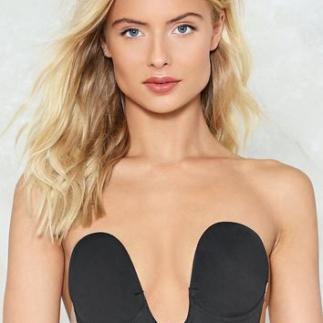 Perk Up Stick-On Bra